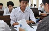 Trước ngày 31-7, các trường phải công bố điểm thi đại học