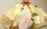 Dân HongKong không dám xài túi nylon vì sợ đánh thuế