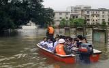 Trung Quốc: Hơn 50 người thiệt mạng vì mưa bão
