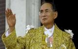 5 ông hoàng giàu nhất sở hữu gần 88 tỷ USD