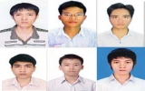 Việt Nam đoạt 6 huy chương Olympic Toán