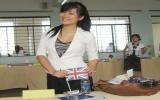 Nguyễn Trần Phi Yến: Vinh dự là đại diện Việt Nam tham dự chương trình Lãnh đạo quốc tế