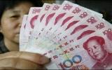 Trung Quốc bác khả năng tăng mạnh giá đồng tiền
