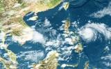 Bão sắp vào Biển Đông