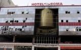 Cháy khách sạn ở Iraq, ít nhất 41 người chết