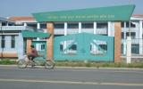 Trung tâm dạy nghề huyện Bến Cát: Cần nhanh chóng đưa vào hoạt động