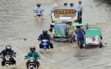 Philippines: 38 người thiệt mạng vì bão