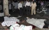 Iran: Đánh bom khủng bố, 21 người thiệt mạng