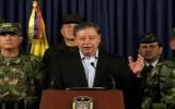 Quan hệ Venezuela và Colombia lại căng thẳng