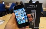 Khách hàng có thể trả lại điện thoại iPhone 4