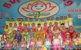 Nhà thiếu nhi tỉnh đoạt giải xuất sắc tại Liên hoan Búp Sen Hồng lần thứ 17