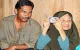 Cụ bà 107 tuổi muốn kết hôn lần thứ 23
