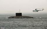 Iran sẽ phát triển tàu ngầm công nghệ cao