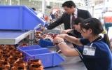Sau 5 năm thực hiện Nghị quyết Đại hội đại biểu Đảng bộ tỉnh lần thứ VIII (2005-2010): Kinh tế Bình Dương tiếp tục khởi sắc