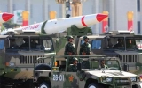 Mỹ theo dõi sát việc Trung Quốc bắn hạ vệ tinh
