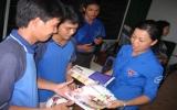 Tuần lễ Thanh niên công nhân Bình Dương lần thứ III-2010: Nhiều hoạt động chăm lo thanh niên công nhân