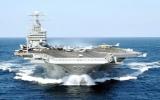 Khám phá tàu sân bay USS George Washington