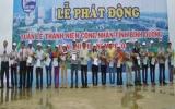 Phát động Tuần lễ Thanh niên công nhân lần thứ III năm 2010