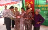 Bình Dương: Nhiều hoạt động kỷ niệm Ngày Thương binh - Liệt sĩ