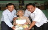Công ty TNHH Phan Thanh: Quan tâm công tác đền ơn đáp nghĩa