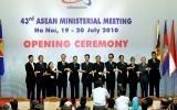 15 năm Việt Nam gia nhập ASEAN: ASEAN và thế giới thay đổi cách nhìn về Việt Nam