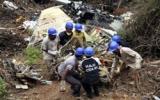 Máy bay chở 152 người rơi ở Pakistan