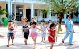 Công bố bộ chuẩn phát triển cho trẻ 5 tuổi