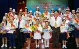 Đại hội cháu ngoan Bác Hồ tỉnh lần thứ XVII: Nhiều hoạt động ý nghĩa và thiết thực