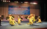 """21 tiết mục văn nghệ tham gia Liên hoan """"Tiếng hát nông dân"""" năm 2010"""