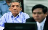 Trùm cai ngục Khmer Đỏ sẽ kháng án