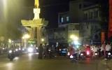 """""""Bão đêm"""" đã quay lại thị xã Thủ Dầu Một"""