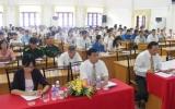 Ban Tuyên giáo Tỉnh ủy: Tổ chức họp mặt kỷ niệm 80 năm Ngày truyền thống công tác tuyên giáo