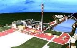 Tài trợ 40 triệu USD xây Nhà máy điện Nhơn Trạch 2