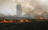 Nga: 23 người chết vì cháy rừng