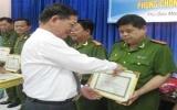 Tổng kết 12 năm chương trình quốc gia phòng chống tội phạm