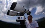 Bức ảnh số lớn nhất thế giới 70 gigapixel