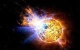 Hôm nay có thể 'Sóng thần mặt trời' đụng độ địa cầu