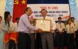Sở Công thương tổ chức Hội nghị Điển hình tiên tiến lần thứ I năm 2010