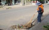 Hướng đến Đại hội Thi đua yêu nước tỉnh Bình Dương lần III: Những người làm đẹp đường phố