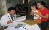 """UBMTTQ tỉnh Bình Dương: Nhiều hoạt động """"Ngày vì người nghèo"""""""
