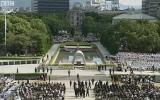 Mỹ lần đầu tưởng niệm vụ ném bom nguyên tử