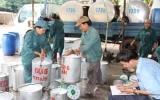 Nông trường cao su Minh Thạnh: Thành viên câu lạc bộ 2 tấn/ha