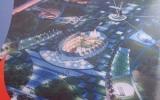 Xây dựng bãi đậu xe ngầm đầu tiên tại Việt Nam