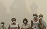 Nga: Nhiều nước sơ tán nhân viên ngoại giao vi khói bụi
