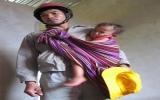 Gia Lai: Hai bé gái song sinh bị ong vò vẽ đốt chết