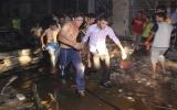 Iraq: Nổ bom giữa chợ, 20 người thiệt mạng