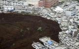 Lở đất kinh hoàng ở Trung Quốc, hàng trăm người chết và mất tích