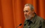 Fidel Castro cảnh báo chiến tranh hạt nhân