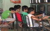 Nâng cao ý thức người chơi game online
