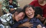 Trung Quốc dốc sức cứu trợ nạn nhân vụ lở đất
